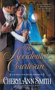 The Accidental Courtesan ebook by Cheryl Ann Smith