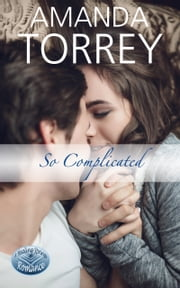 So Complicated ebook by Amanda Torrey