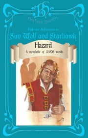 Hazard ebook by Barbara Hambly