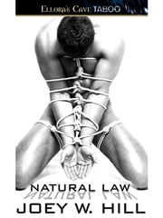 Natural Law ebook by Joey W. Hill