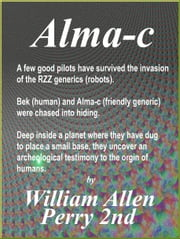 Alma-c ebook by William Allen Perry 2nd