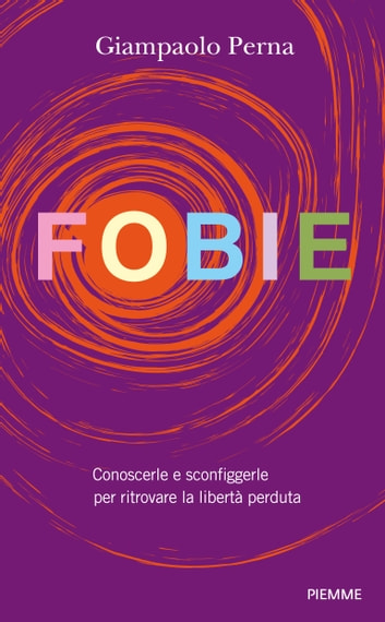 Fobie ebook by Giampaolo Perna