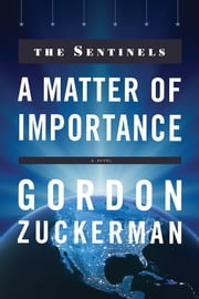 A Matter of Importance ebook by Gordon Zuckerman