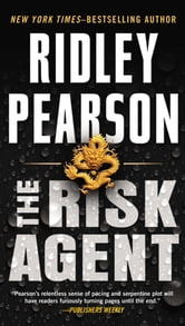 The Risk Agent ebook by Ridley Pearson