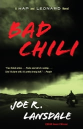 Bad Chili - A Hap and Leonard Novel (4) ebook by Joe R. Lansdale