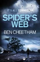 Spider's Web ebook by Ben Cheetham