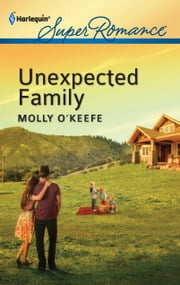 Unexpected Family ebook by Molly O'Keefe