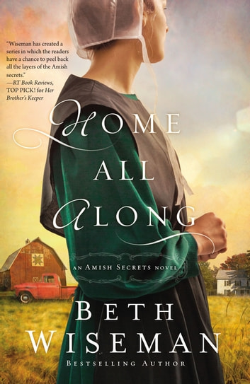 Home All Along eBook by Beth Wiseman