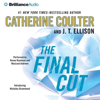 Final Cut, The audiobook by Catherine Coulter,J.T. Ellison