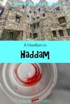 A Hoodlum in Haddam ebook by Eileen Gonzalez