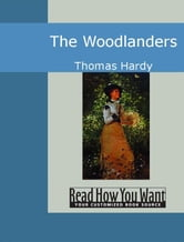 The Woodlanders ebook by Hardy,Thomas