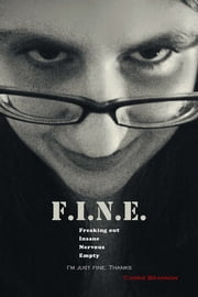 F.I.N.E. ebook by Carrie Brannon