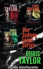 The Sydney Legal Series Boxed Set Collection - Books 7-9 ebook by Chris Taylor