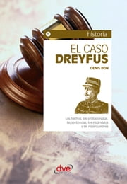 El caso Dreyfus ebook by Denis Bon