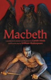 Macbeth ebook by Gareth Hinds