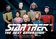Star Trek: The Next Generation 365 ebook by Paula M. Block,Terry J. Erdmann,Ronald D. Moore