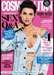 Cosmopolitan - Issue# 3 - Hearst Communications, Inc. magazine