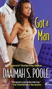 Got a Man ebook by Daaimah S. Poole
