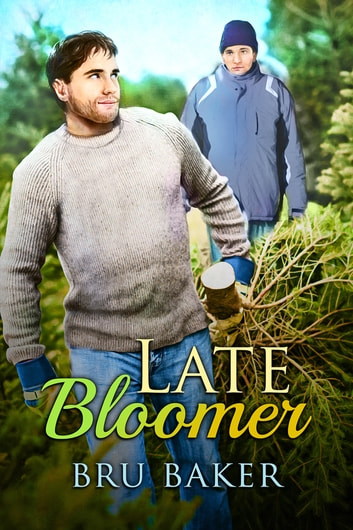Late Bloomer ebook by Bru Baker