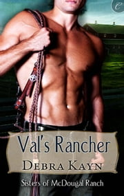 Val's Rancher ebook by Debra Kayn