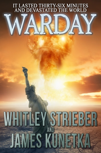 Warday ebook by Whitley Strieber,James Kunetka