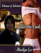 Just One Look ebook by Marilyn Lee