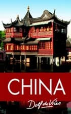 China eBook by Dolf de Vries