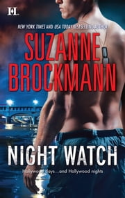 Night Watch ebook by Suzanne Brockmann