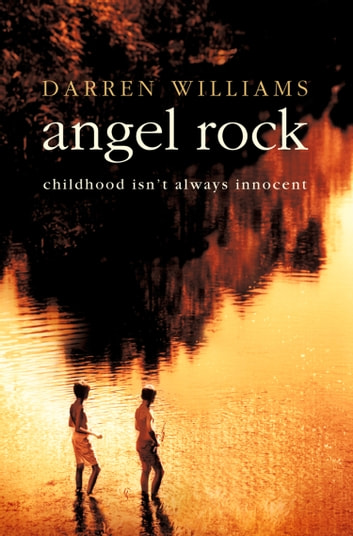 Angel Rock ebook by Darren Williams