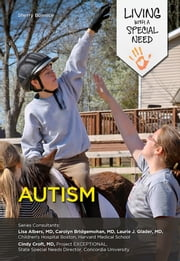Autism ebook by Sherry Bonnice