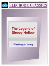 The Legend of Sleepy Hollow ebook by Irving, Washington