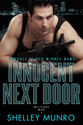 Innocent Next Door E-bok by Shelley Munro