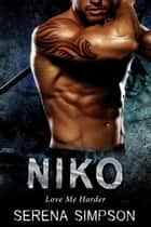 Niko ebook by Serena Simpson