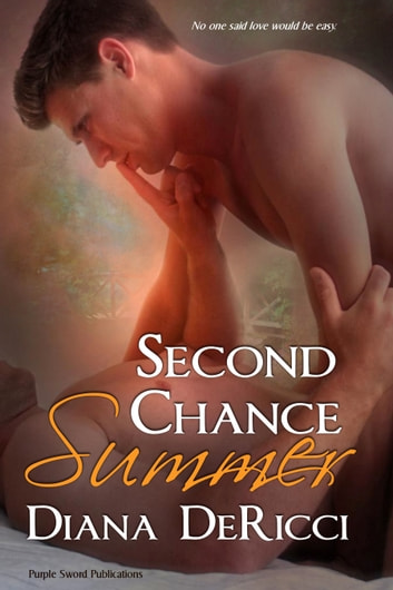 Second Chance Summer ebook by Diana DeRicci