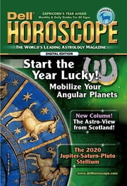 Dell Horoscope - Issue# 1 - Penny Publications LLC magazine