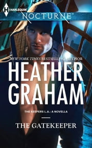 The Gatekeeper ebook by Heather Graham