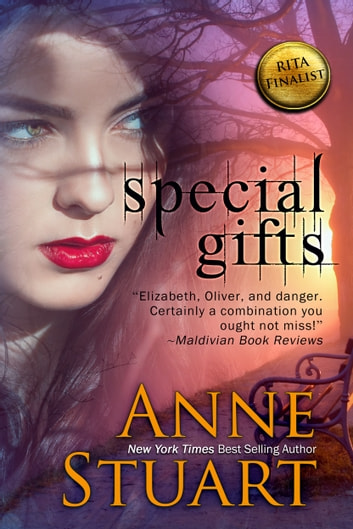 Special Gifts ebook by Anne Stuart