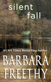 Silent Fall (Sanders Brothers #2) ebook by Barbara Freethy