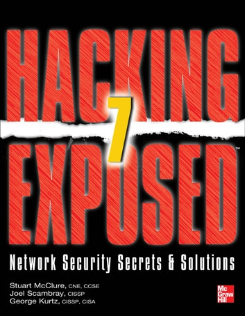 Hacking Exposed Wireless Ebook
