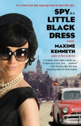 Spy in a Little Black Dress ebook by Maxine Kenneth