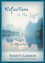 Reflections in the Light ebook by Shakti Gawain