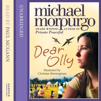 Dear Olly audiobook by Michael Morpurgo
