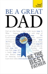 Be a Great Dad ebook by Andrew Watson