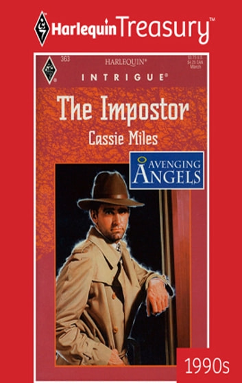 THE IMPOSTOR ebook by Cassie Miles