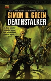 Deathstalker ebook by Simon R. Green
