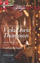 Cowboys & Angels ebook by Vicki Lewis Thompson