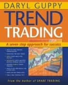 Trend Trading ebook by Daryl Guppy