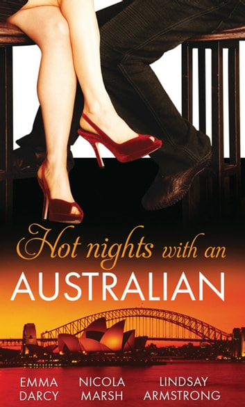 Hot Nights With… (Mills & Boon e-Book Collections) ebook by Emma Darcy,Nicola Marsh,Lindsay Armstrong,Carole Mortimer,India Grey,Lynn Raye Harris,Michelle Reid,Sarah Morgan,Natalie Rivers,Sara Craven,Helen Bianchin,Lucy Gordon