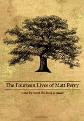 The Fourteen Lives of Matt Perry ebook by Matthew Perry
