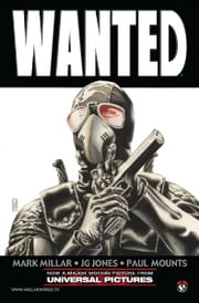 Wanted ebook by Mark Miller